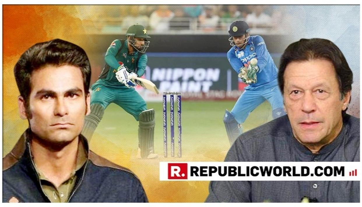 TAKE THAT: Mohammad Kaif cites strong precedent for ICC to boot Pakistan from World Cup 2019. Here's his argument - Republic World