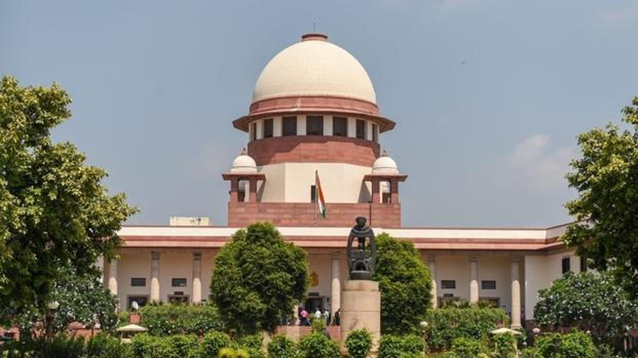 SUPREME COURT TO HEAR PETITION CHALLENGING VALIDITY OF ARTICLE 35A. LIVE UPDATES