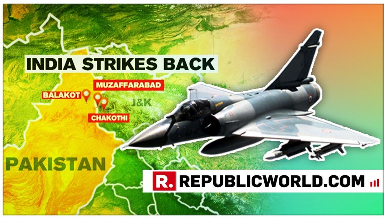FAMILY MEMBERS OF PULWAMA MARTYRED SOLDIERS EXPRESS HAPPINESS AFTER IAF AIR STRIKES PAKISTAN, SAY IT IS GOOD NEWS