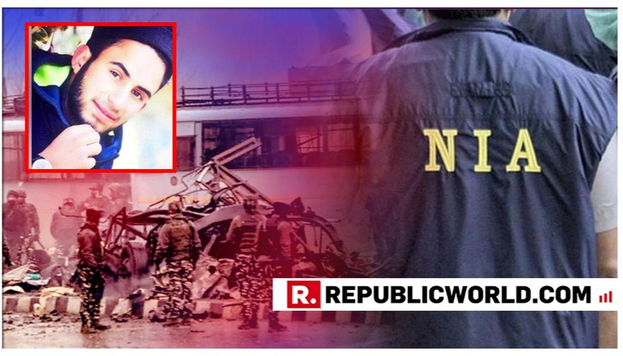 NIA RAIDS RESIDENCE OF SAJJAD BHAT- OWNER OF MARUTI EECO CAR USED IN PULWAMA ATTACK, DETAILS INSIDE