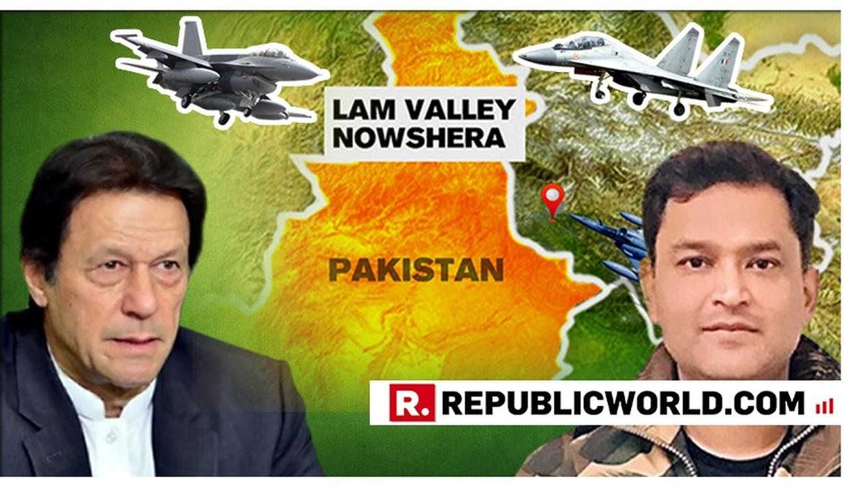 """WATCH: """"ONLY WEAPON THAT PAK HAS WHICH WE DON'T IS A BAG FULL OF LIES"""", SAYS MAJOR GAURAV ARYA BREAKING PAKISTAN'S FALSE BUBBLE AS IAF SHOOTS DOWN F-16 THAT INTRUDED INTO INDIAN AIRSPACE"""