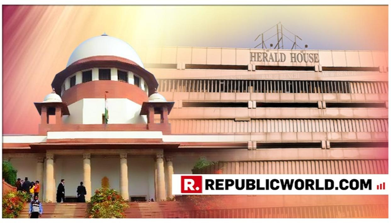 NATIONAL HERALD CASE: AJL TO APPROACH SC AGAINST DELHI HC DIVISION BENCH'S JUDGMENT