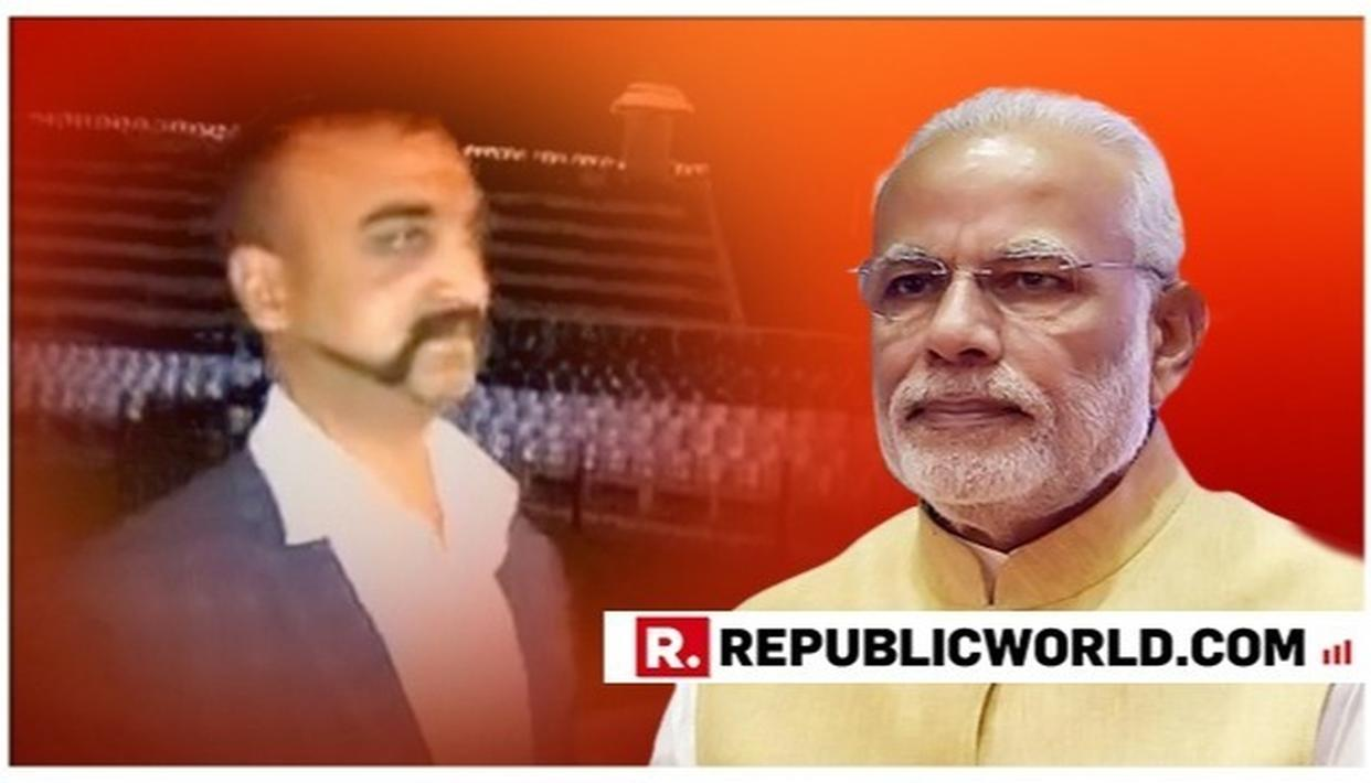 """WELCOME HOME WING COMMANDER ABHINANDAN!"": PM MODI"