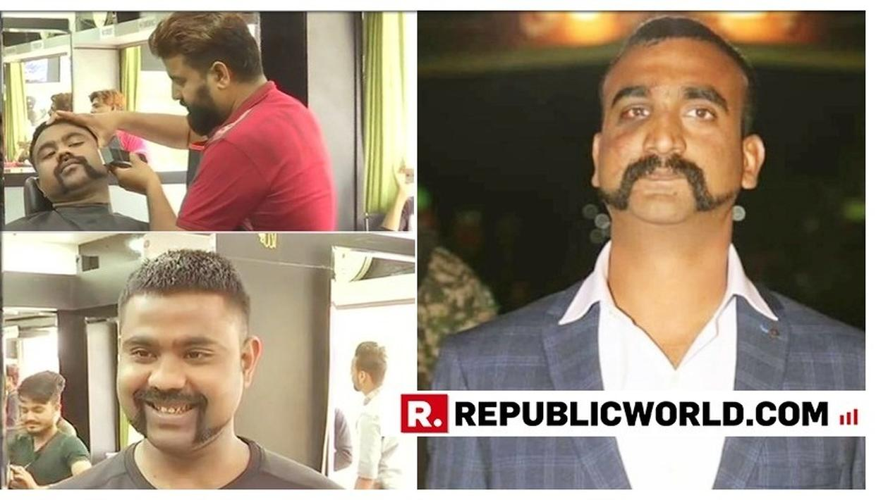 WATCH: HERE'S WHAT A BENGALURU LOCAL SAID WHILE GETTING IAF WING COMMANDER ABHINANDAN'S
