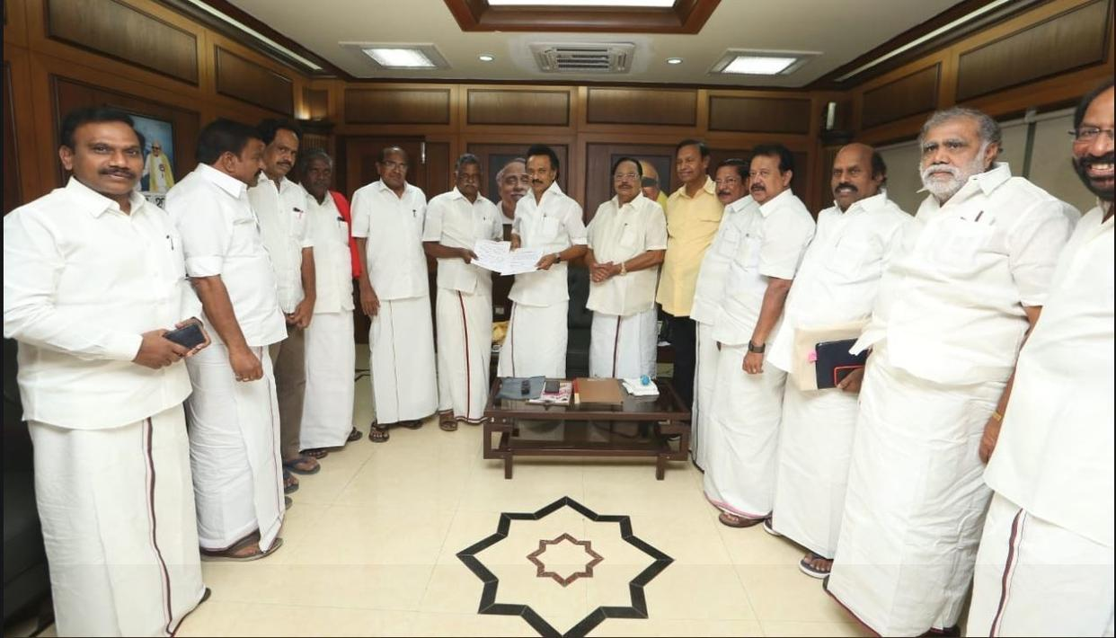 CPI WADES INTO DMK-CONGRESS LOK SABHA 2019 POLLS ALLIANCE IN TAMIL NADU; HERE'S THE SEAT-SHARING