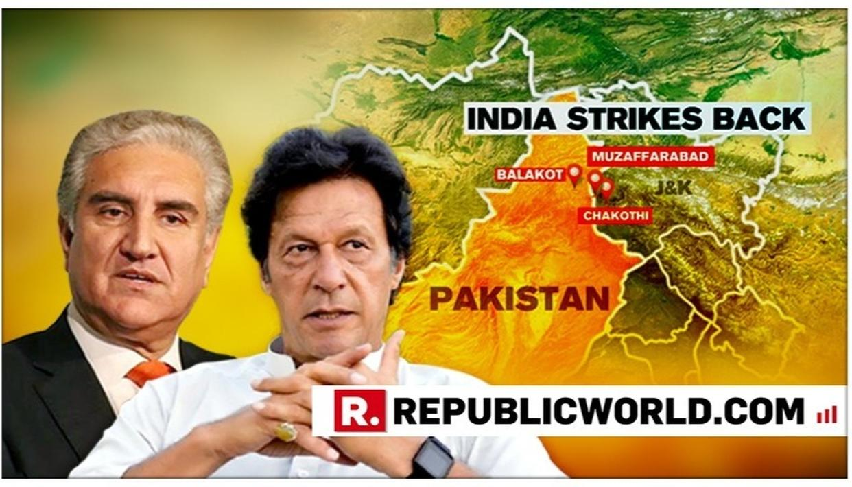 RIGHT ON CUE: PAK PICKS UP ON CONG STATEMENTS