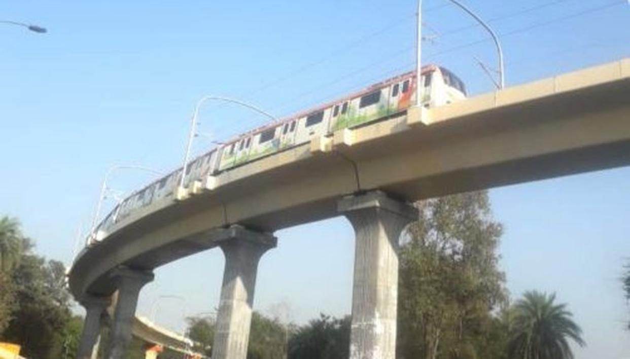 PM Narendra Modi to flag off 13.5 km stretch of Nagpur Metro. All details inside
