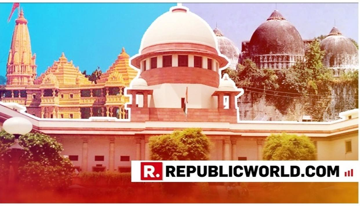 HERE'S A LIST OF PAST MEDIATION ATTEMPTS BY PROMINENT INDIVIDUALS IN THE AYODHYA RAM JANMABHOOMI-BABRI MASJID LAND DISPUTE CASE