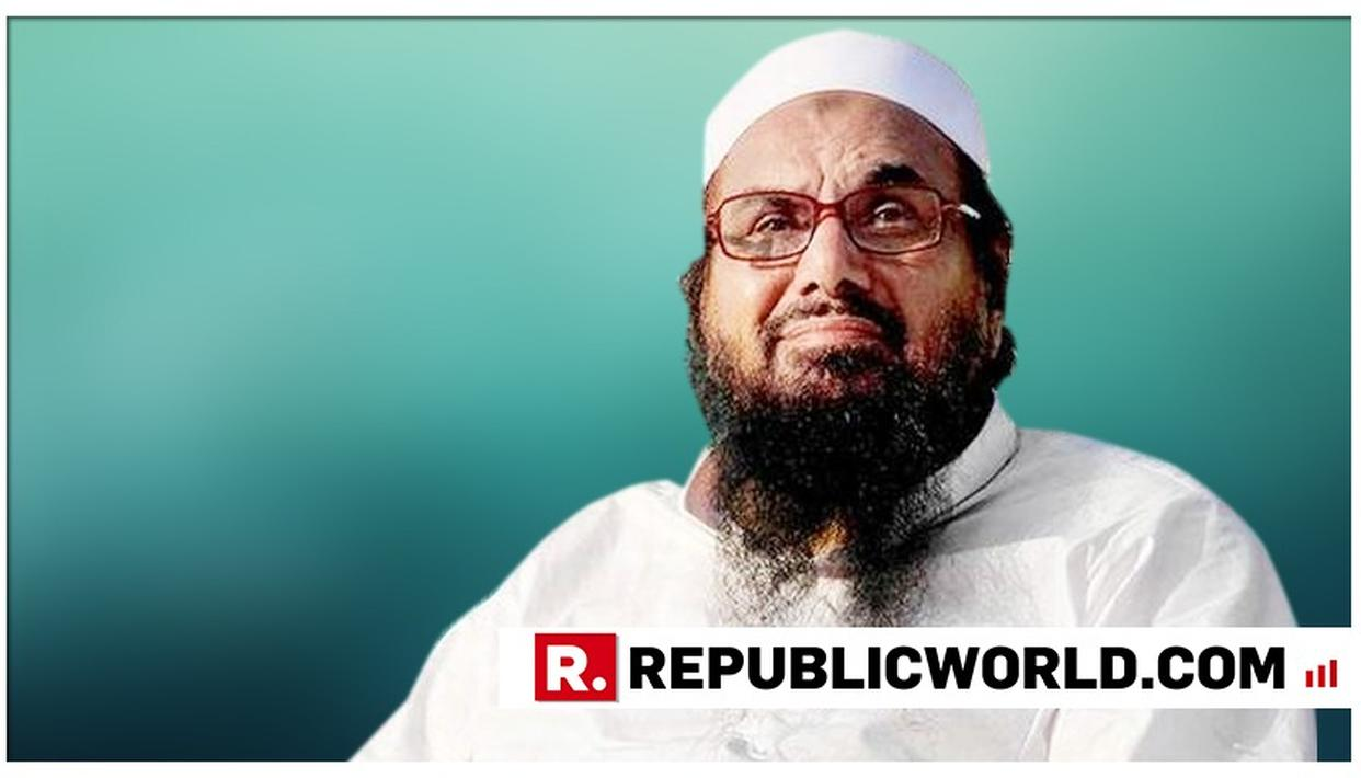 UN REJECTS 26/11 MASTERMIND HAFIZ SAEED'S PLEA FOR REMOVAL FROM LIST OF BANNED TERRORISTS: GOVERNMENT SOURCES