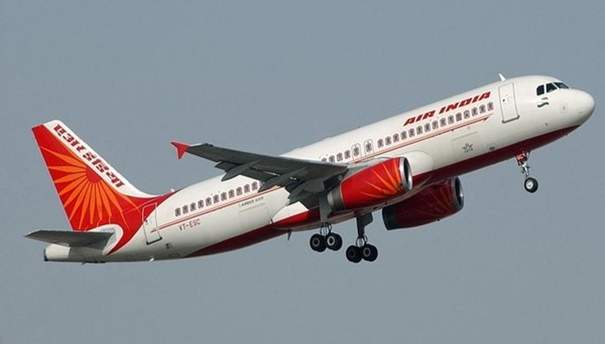AIR INDIA TO OPERATE 12 INTERNATIONAL, 40 DOMESTIC FLIGHTS WITH ALL-WOMEN CREW ON WOMEN'S DAY