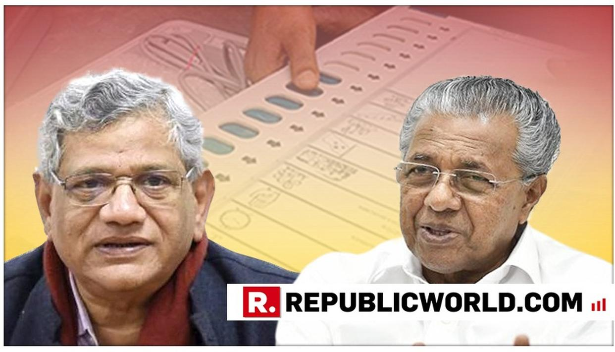 CPI(M) ANNOUNCES KERALA CANDIDATES FOR 2019 ELECTIONS