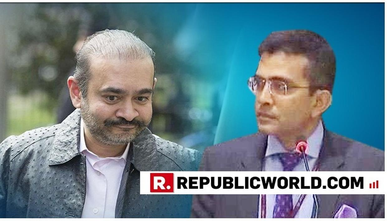 """""""JUST BECAUSE HE HAS BEEN SPOTTED DOESN'T MEAN HE CAN BE IMMEDIATELY BROUGHT BACK TO INDIA,"""" SAYS MEA WHILE REITERATING COMMITMENT IN BRINGING BACK NIRAV MODI"""