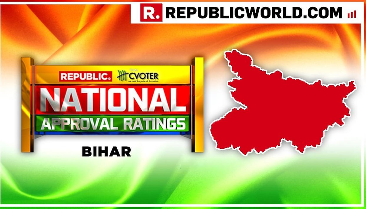 NATIONAL APPROVAL RATINGS: NDA LIKELY SWEEP AWAY MOST SEATS IN BIHAR, UPA PROJECTED TO STARE AT HUGE DEFEAT