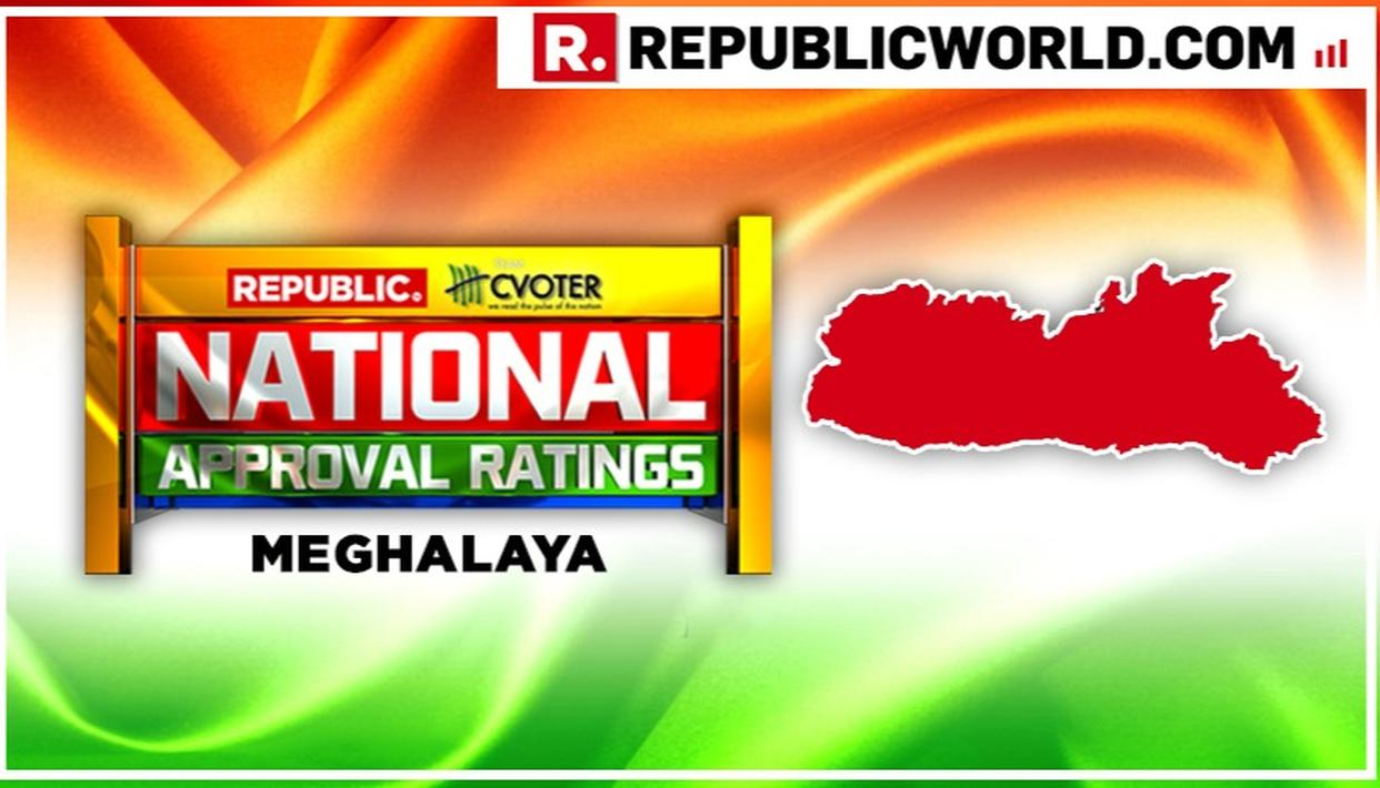 NATIONAL APPROVAL RATINGS: IN MEGHALAYA, BOTH UPA AND NDA ARE PREDICTED TO GAIN ONE SEAT EACH