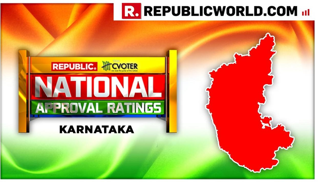 NATIONAL APPROVAL RATINGS: IN 28-SEAT KARNATAKA, NDA PROJECTED TO EMERGE VICTORIOUS IN A NECK-TO-NECK CONTEST WITH UPA