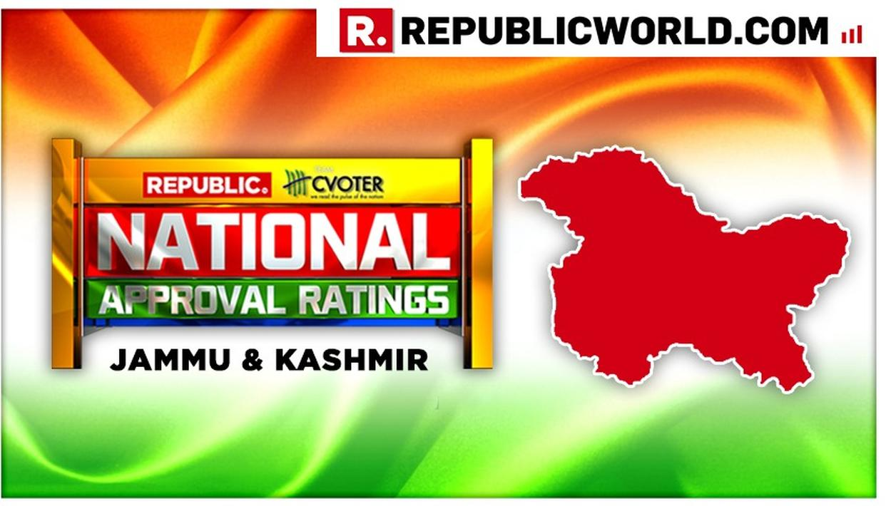 NATIONAL APPROVAL RATINGS: IN JAMMU AND KASHMIR, NC PROJECTED TO BE BIGGEST WINNER, WHILE CONGRESS AND PDP MAY COME UP EMPTY-HANDED