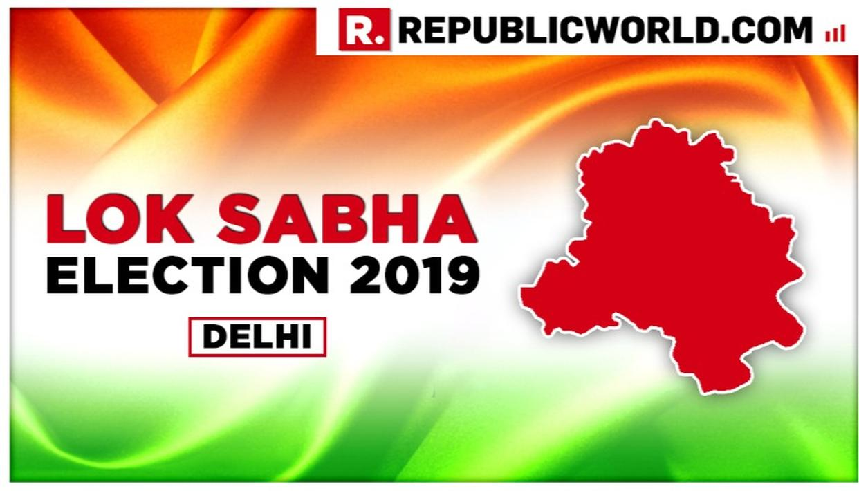 LOK SABHA ELECTIONS 2019 | VOTING DATES IN DELHI: HERE'S WHEN YOU CAN VOTE IN DELHI FOR EACH CONSTITUENCY AND PHASE.