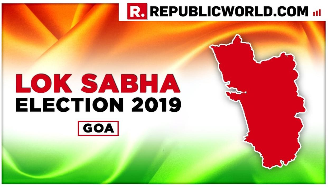 LOK SABHA ELECTIONS 2019 | VOTING DATES IN GOA: HERE'S WHEN YOU CAN VOTE IN GOA FOR EACH CONSTITUENCY AND PHASE.