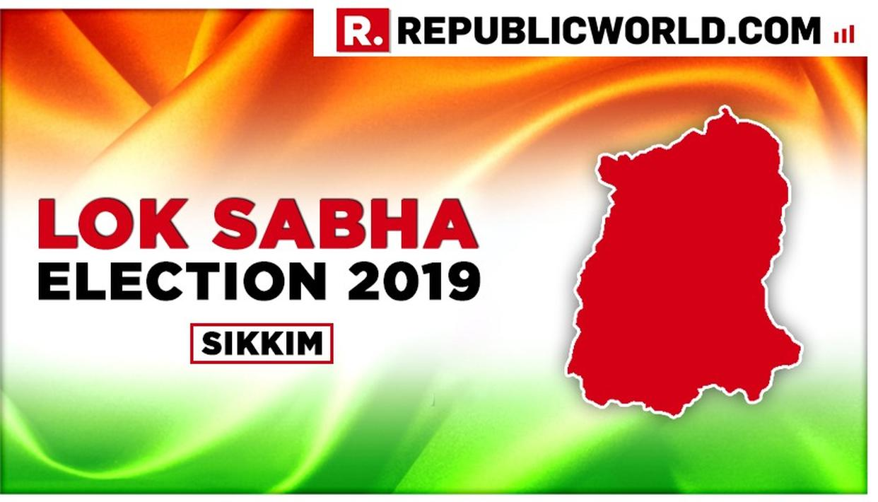 LOK SABHA ELECTIONS 2019 | VOTING DATES IN SIKKIM: HERE'S WHEN YOU CAN VOTE IN SIKKIM FOR EACH CONSTITUENCY AND PHASE