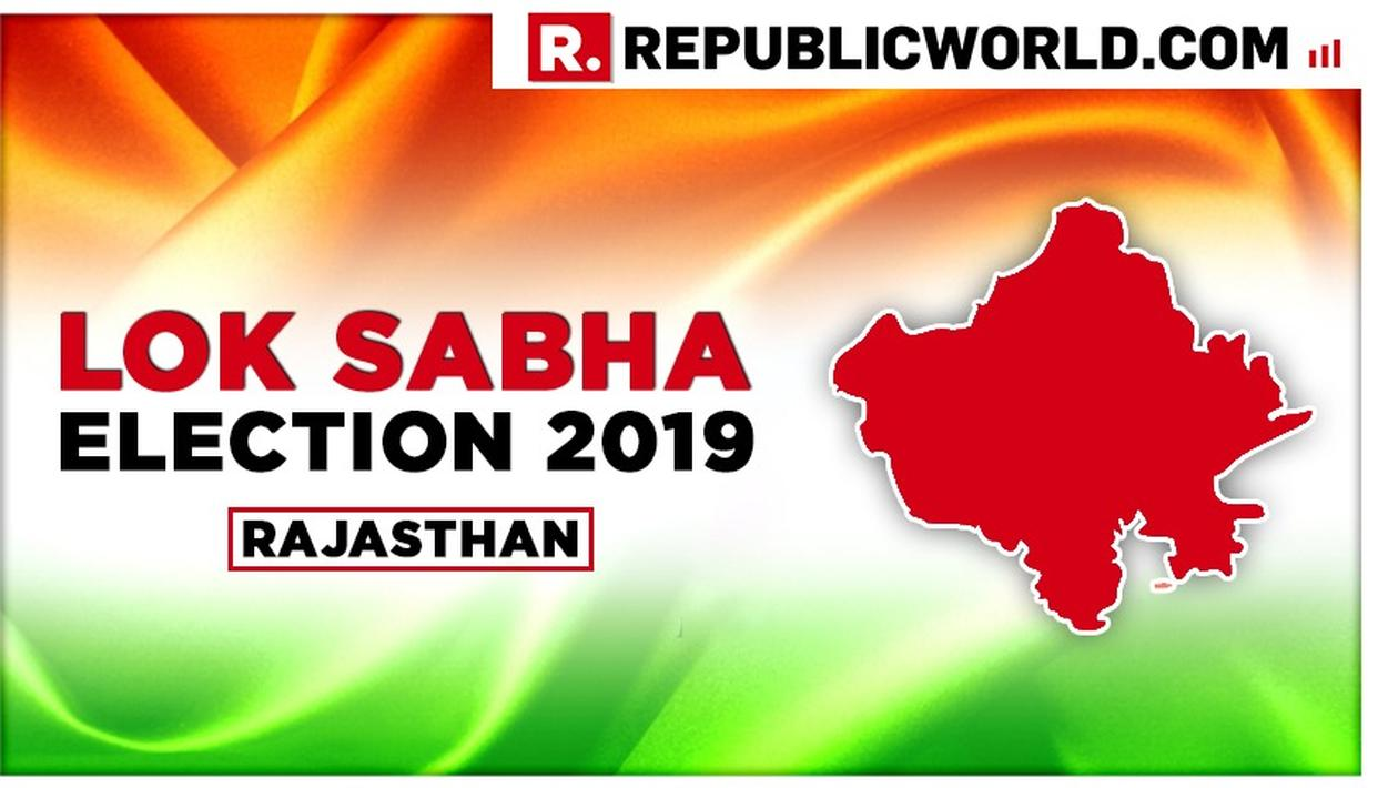 LOK SABHA ELECTIONS 2019 | VOTING DATES IN RAJASTHAN: HERE'S WHEN YOU CAN VOTE IN RAJASTHAN FOR EACH CONSTITUENCY AND PHASE