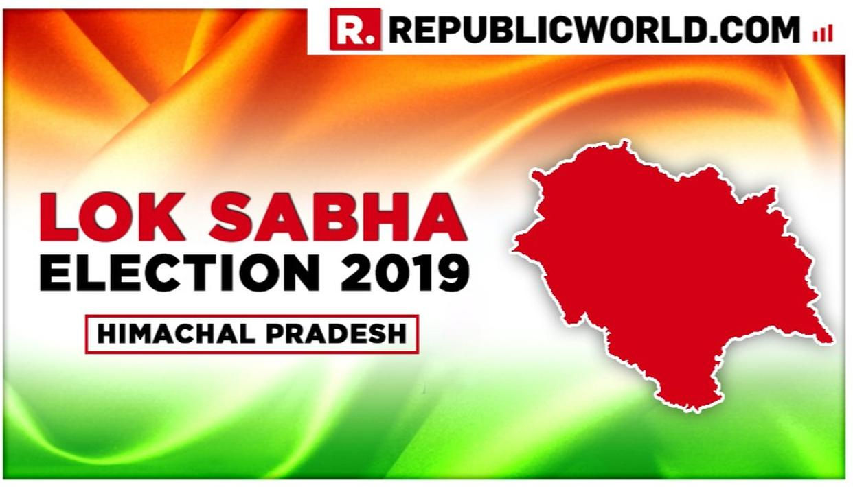 LOK SABHA ELECTIONS 2019 | VOTING DATES IN HIMACHAL PRADESH: HERE'S WHEN YOU CAN VOTE IN HIMACHAL PRADESH FOR EACH CONSTITUENCY AND PHASE