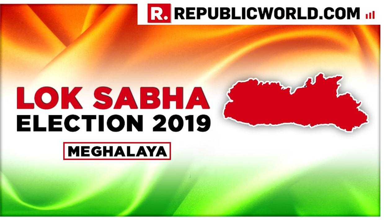 LOK SABHA ELECTIONS 2019 | VOTING DATES IN MEGHALAYA: HERE'S WHEN YOU CAN VOTE IN MEGHALAYA FOR EACH CONSTITUENCY AND PHASE