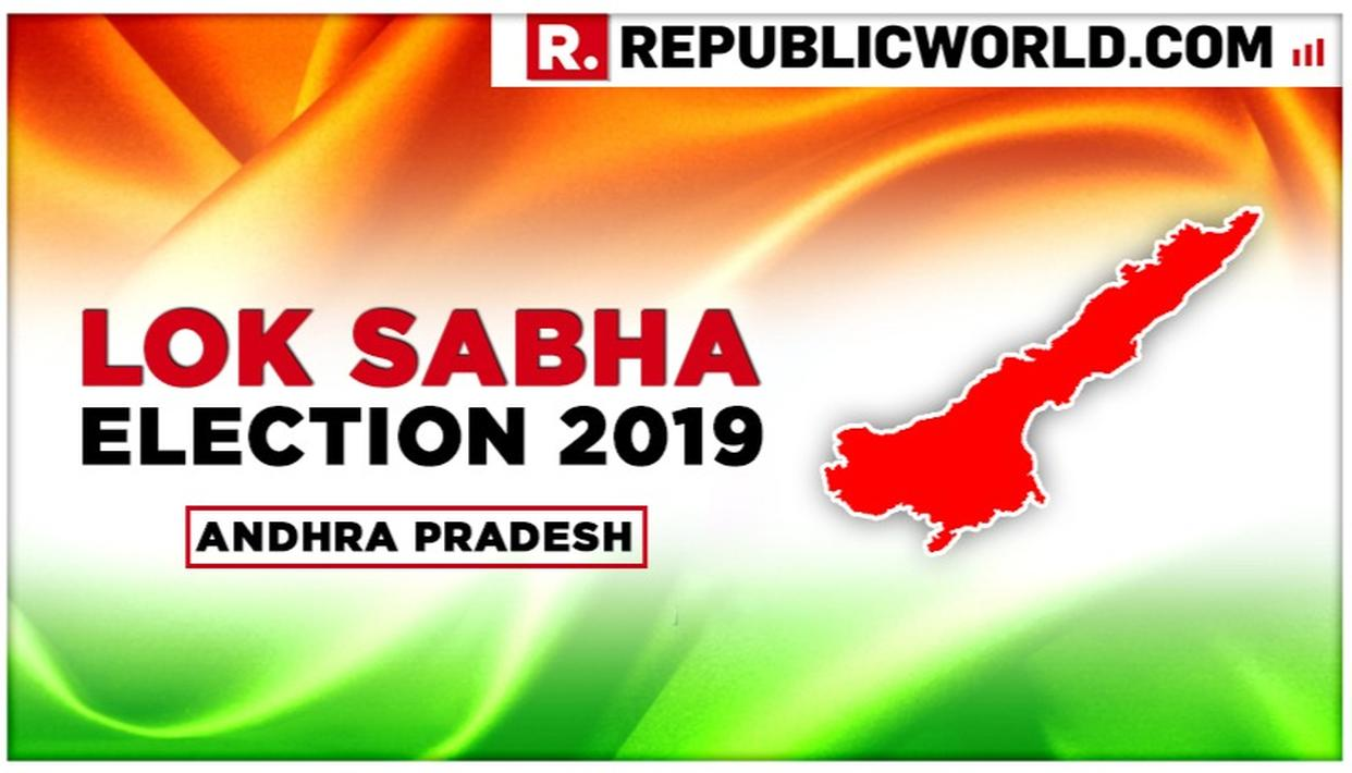 LOK SABHA ELECTIONS 2019 | VOTING DATES IN ANDHRA PRADESH: HERE'S WHEN YOU CAN VOTE IN ANDHRA PRADESH FOR EACH CONSTITUENCY AND PHASE