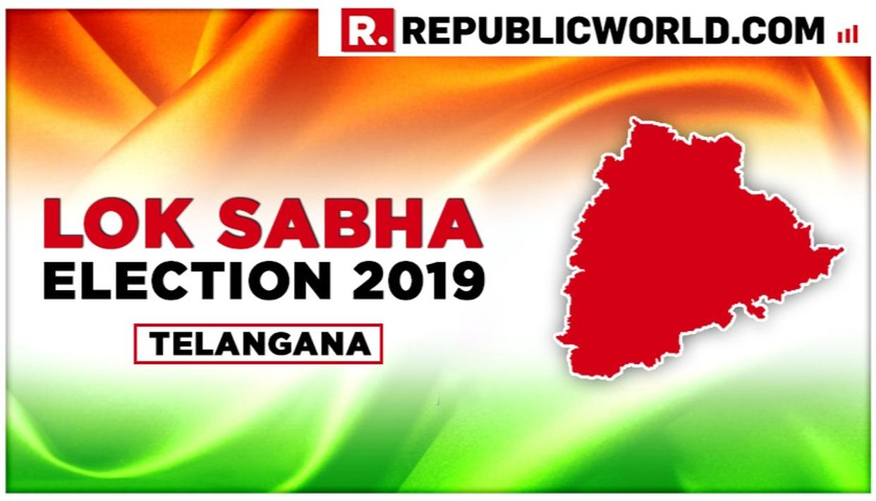 LOK SABHA ELECTIONS 2019 | VOTING DATES IN TELANGANA: HERE'S WHEN YOU CAN VOTE IN TELANGANA FOR EACH CONSTITUENCY AND PHASE