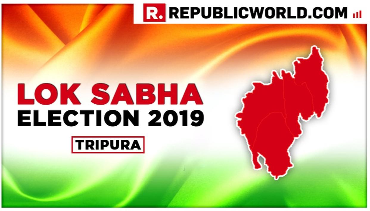 LOK SABHA ELECTIONS 2019 | VOTING DATES IN TRIPURA: HERE'S WHEN YOU CAN VOTE IN TRIPURA FOR EACH CONSTITUENCY AND PHASE