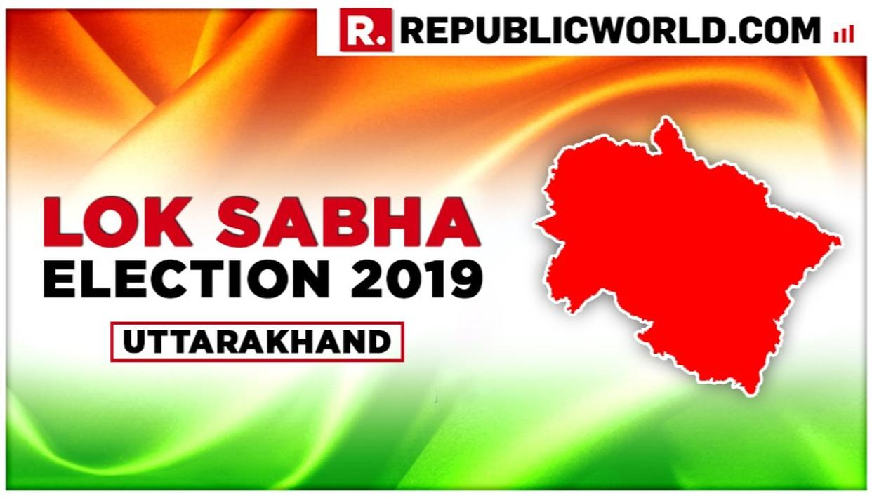 LOK SABHA ELECTIONS 2019 | VOTING DATES IN UTTARAKHAND: HERE'S WHEN YOU CAN VOTE IN UTTARAKHAND FOR EACH CONSTITUENCY AND PHASE