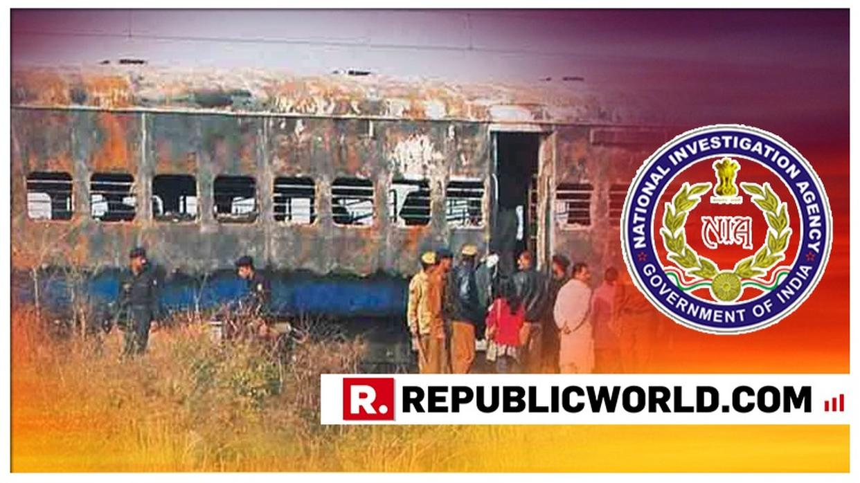 SAMJHAUTA EXPRESS BLAST CASE: SPECIAL NIA COURT LIKELY TO PRONOUNCE VERDICT TODAY. LIVE UPDATES