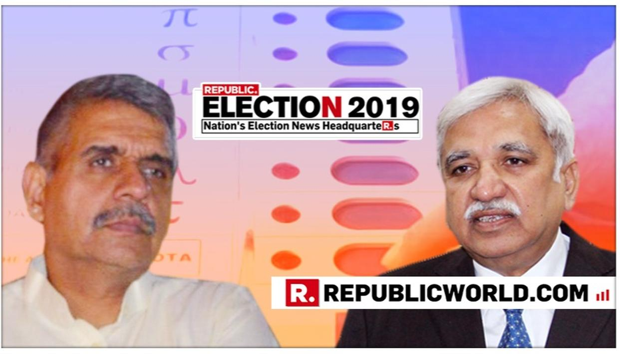 WATCH: SANDEEP DIKSHIT LEADS CONGRESS' ATTACK ON ELECTION COMMISSION OVER 2019 ELECTION DATES, CLAIMS POLL BODY WAITED FOR PMS 'GOVERNMENT-SPONSORED POLITICAL ANNOUNCEMENTS' TO END
