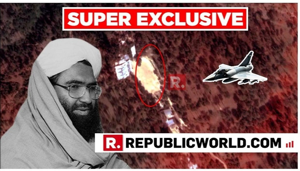 SUPER EXCLUSIVE: PAKISTAN'S LIES BUSTED AS SECRET EYEWITNESS REVEALS NAMES AND FATES OF JAISH TERRORISTS NEUTRALISED IN IAF'S BALAKOT STRIKE