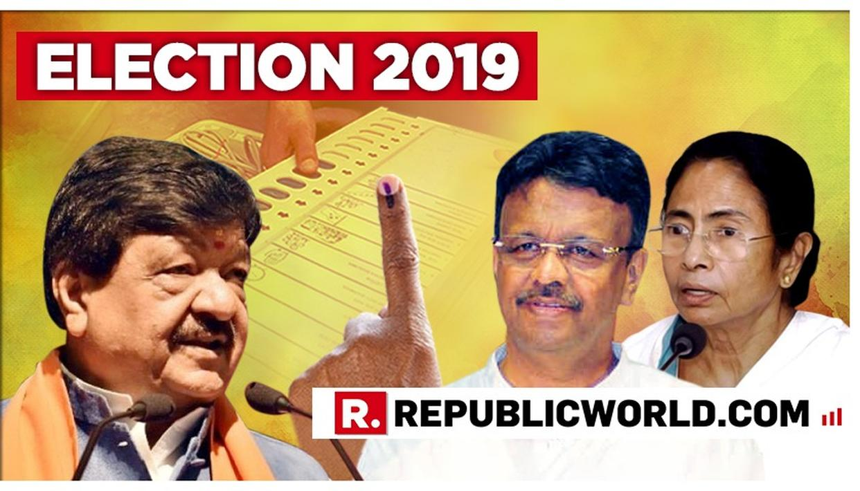 """WATCH: """"ELECTION THE BIGGEST FESTIVAL IN THE DEMOCRACY,"""" SAYS BJP REFUTING OPPOSITION'S 'RAMZAN' OBJECTION TO EC'S POLL ANNOUNCEMENT"""
