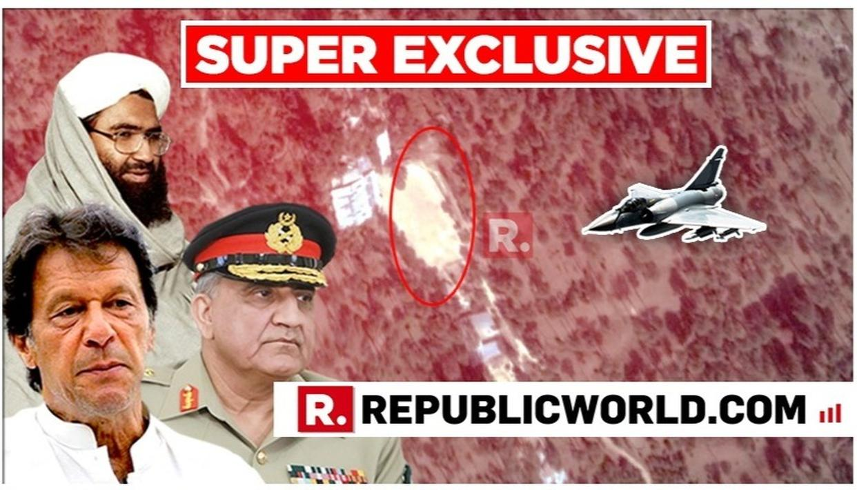 SUPER EXCLUSIVE: LISTEN TO THIS SECRET SOURCE'S ACCOUNT OF WHAT THE PAKISTAN ARMY DID TO SUPPRESS THE TRUTH OF THE IAF'S BALAKOT AIR STRIKE