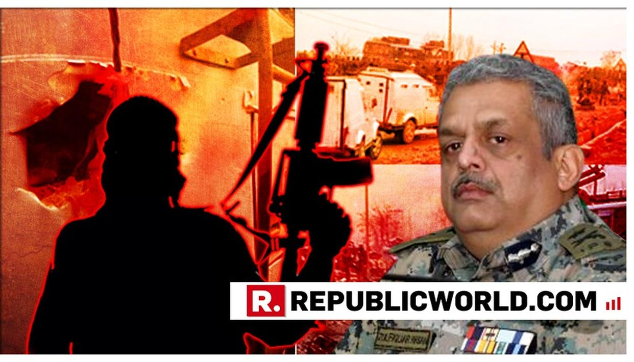 "WATCH: ""ELIMINATION OF PULWAMA MASTERMIND IS VERY VERY SIGNIFICANT IN THE WAR AGAINST THE JAISH,"" SAYS CRPF IG ZULFIQAR HASSAN"