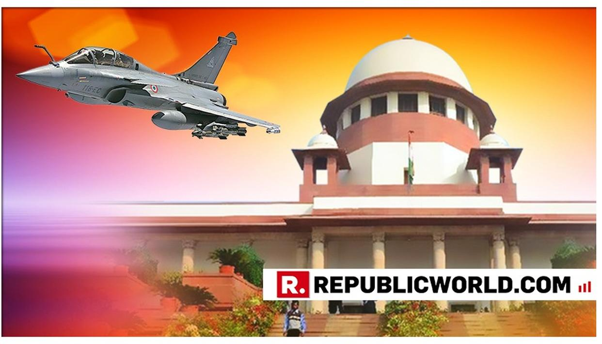 """REVIEW PETITION WIDELY CIRCULATED AND AVAILABLE IN PUBLIC DOMAIN, PUTTING NATIONAL SECURITY IN JEOPARDY,"" SAYS CENTRE IN ITS RAFALE AFFIDAVIT TO SUPREME COURT"
