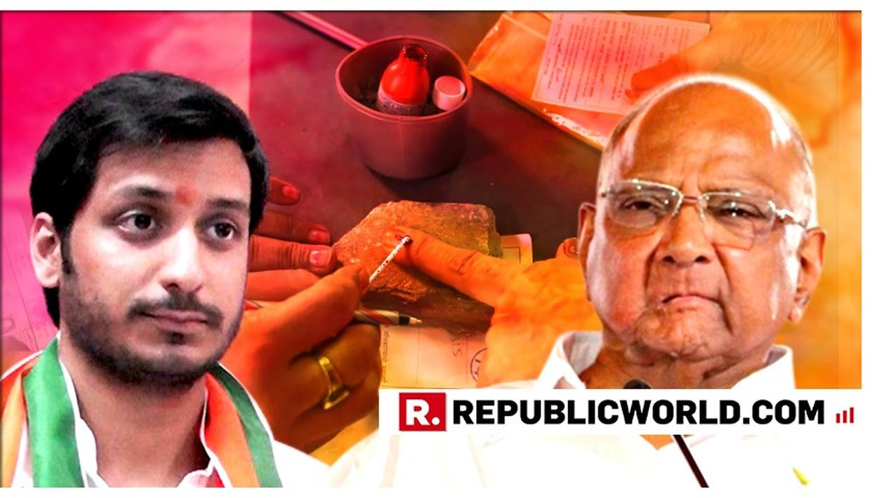 SCOOP: NCP CHIEF SHARAD PAWAR TO TAKE DECISION ON MAVAL SEAT, KEEPS RUMOUR OF FIELDING GRANDSON PARTH PAWAR AFLOAT: SOURCES