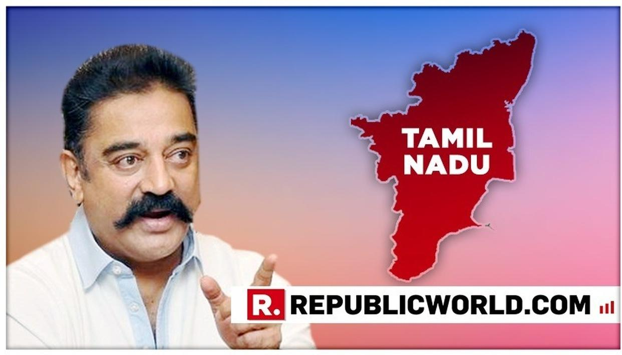 KAMAL HAASAN'S MAKKAL NEEDHI MAIAM TO CONTEST 18 ASSEMBLY BY-POLLS IN TAMIL NADU