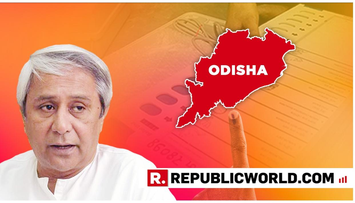 NAVEEN PATNAIK SETS UP A COMMITTEE TO PREPARE BJD'S POLL MANIFESTO