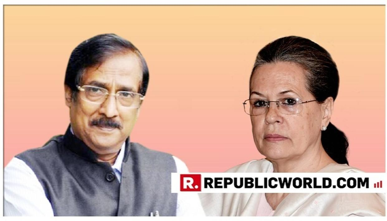 """EXCLUSIVE: """"MANY OF US SPOKE, BUT WHO IS LISTENING?"""", COMPLAINS FORMER CONGRESS LOYALIST TOM VADAKKAN AFTER JOINING BJP"""