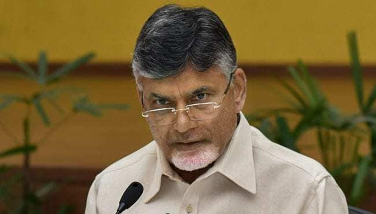 ELECTIONS 2019: TDP RELEASES FIRST LIST OF CANDIDATES FOR ANDHRA PRADESH