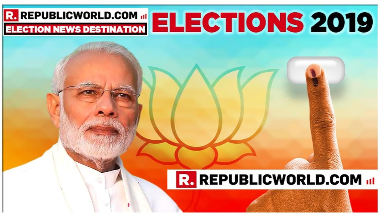 SCOOP: PM MODI TO CONTEST 2019 POLLS FROM 2 SEATS