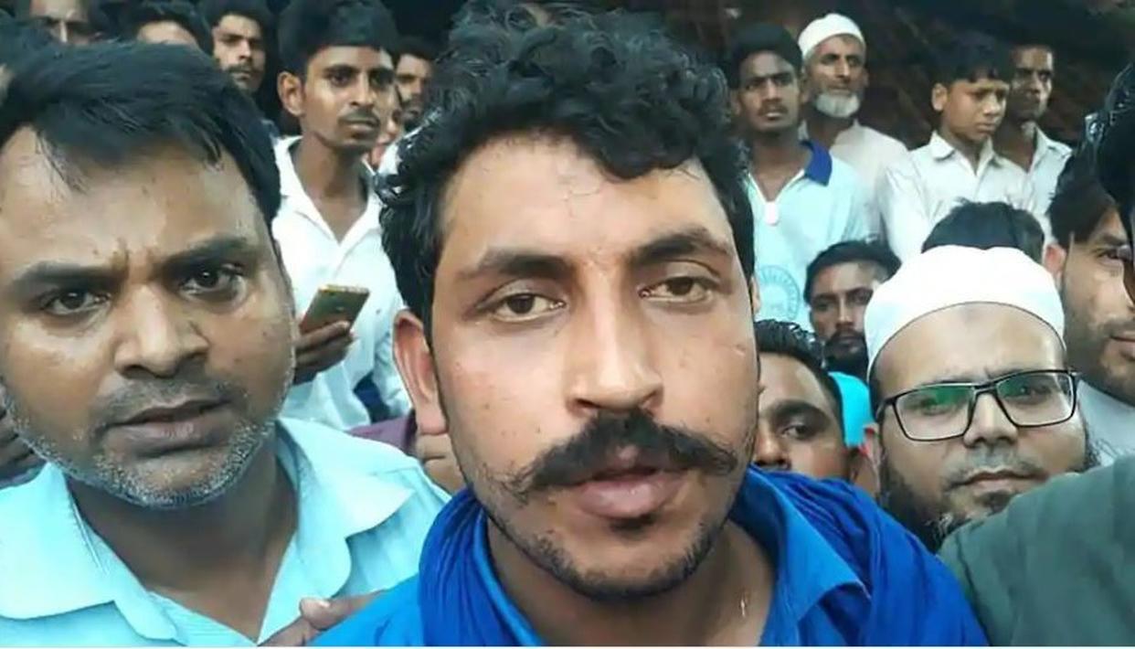 भीम आर्मी चीफ चंद्रशेख रावण की धमकी, कहा- 'भीमा कोरेगांव केस दोहरा देंगे'