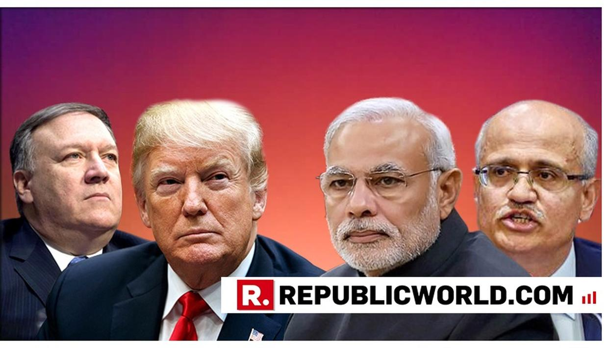 US-INDIAN STRATEGIC INTERESTS BROADLY ALIGNED, STRUCTURAL AND DEEP: OFFICIAL