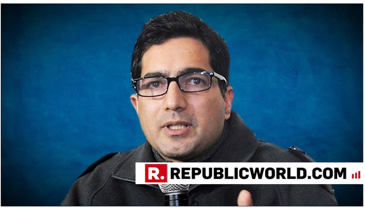 SHAH FAESAL TO LAUNCH POLITICAL PARTY ON MARCH 17