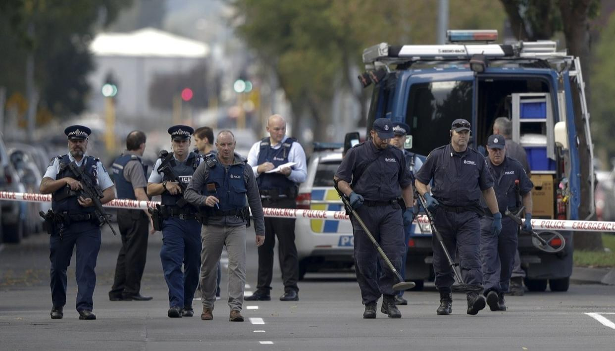 PARENTS OF INDIAN-ORIGIN MAN CLUELESS ABOUT HIS WHEREABOUTS AFTER NZ SHOOTINGS