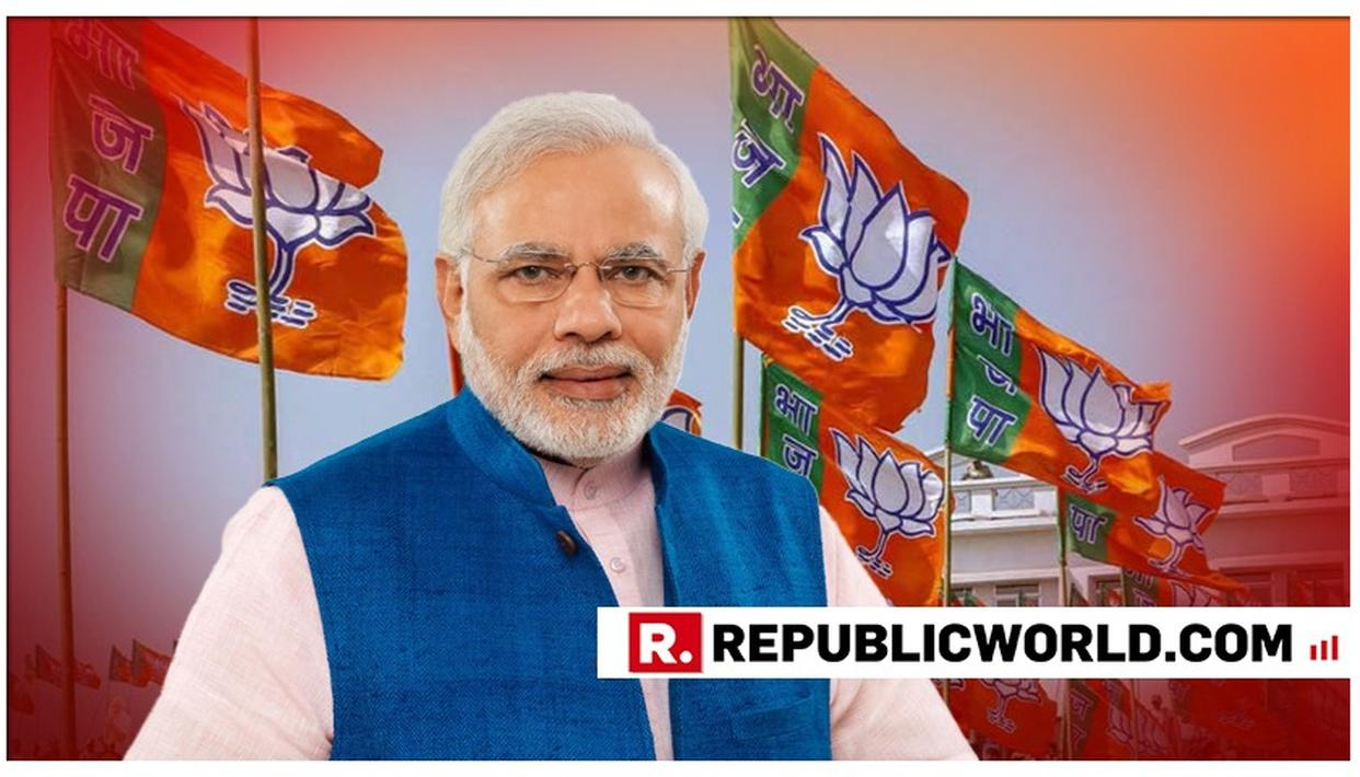 BJP TO COME OUT WITH DETAILS OF MODI GOVT'S WORK TOWARD FULFILLING 2014 PROMISES