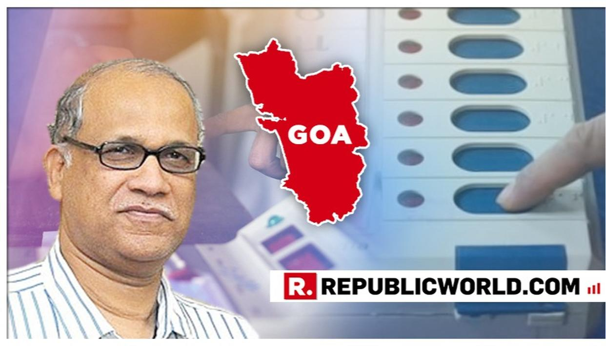 BIG SCOOP | CRACKS IN GOA CONGRESS WIDENS AS DIGAMBAR KAMAT SET TO JOIN BJP: SOURCES