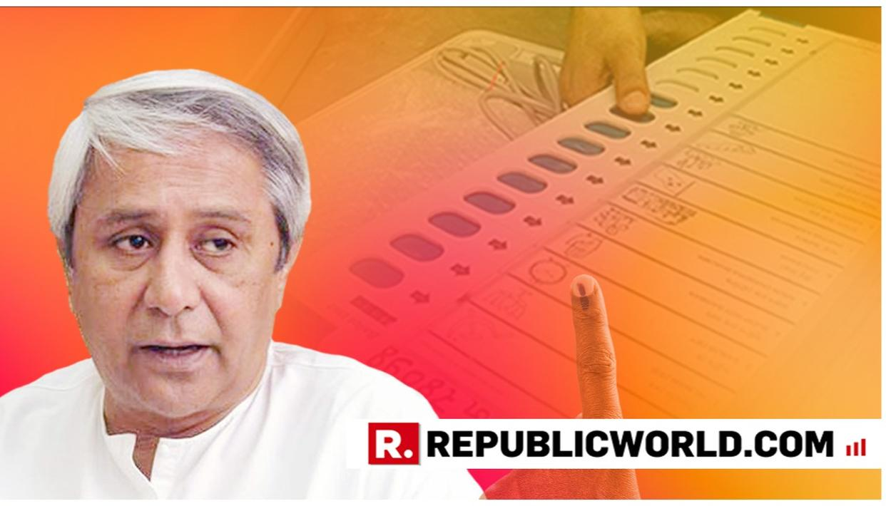 NAVEEN 'SERIOUSLY CONSIDERING' PROPOSAL TO CONTEST FROM WESTERN ODISHA